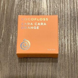 NWT CocoFloss In Cara Cara Orange